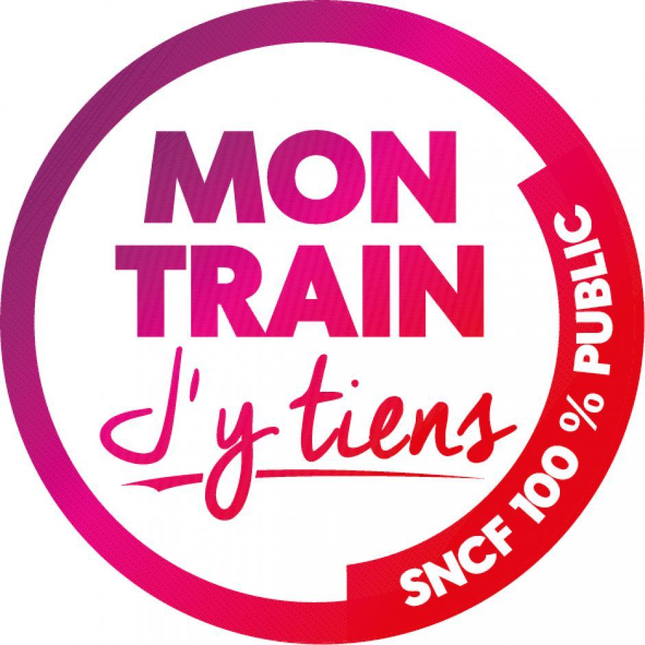 « Mon train j'y tiens - SNCF 100 % public » - Les contre-propositions à Macron, c'est ici !