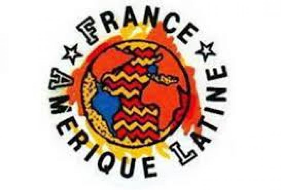 FECHA 2015 Semaine organisée par France Amérique Latine,