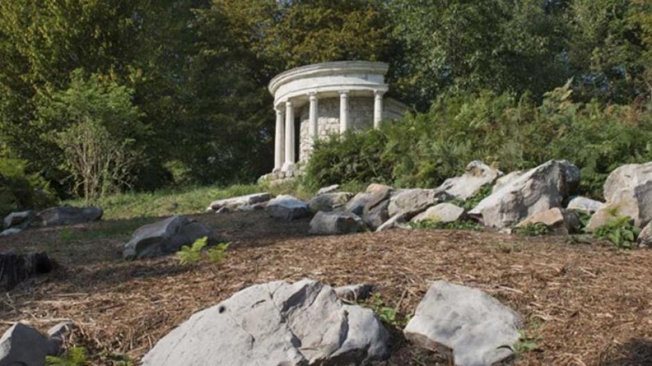Pétition « Pour que le Parc Rousseau reste un bien commun, un lieu de culture et de patrimoine ! »
