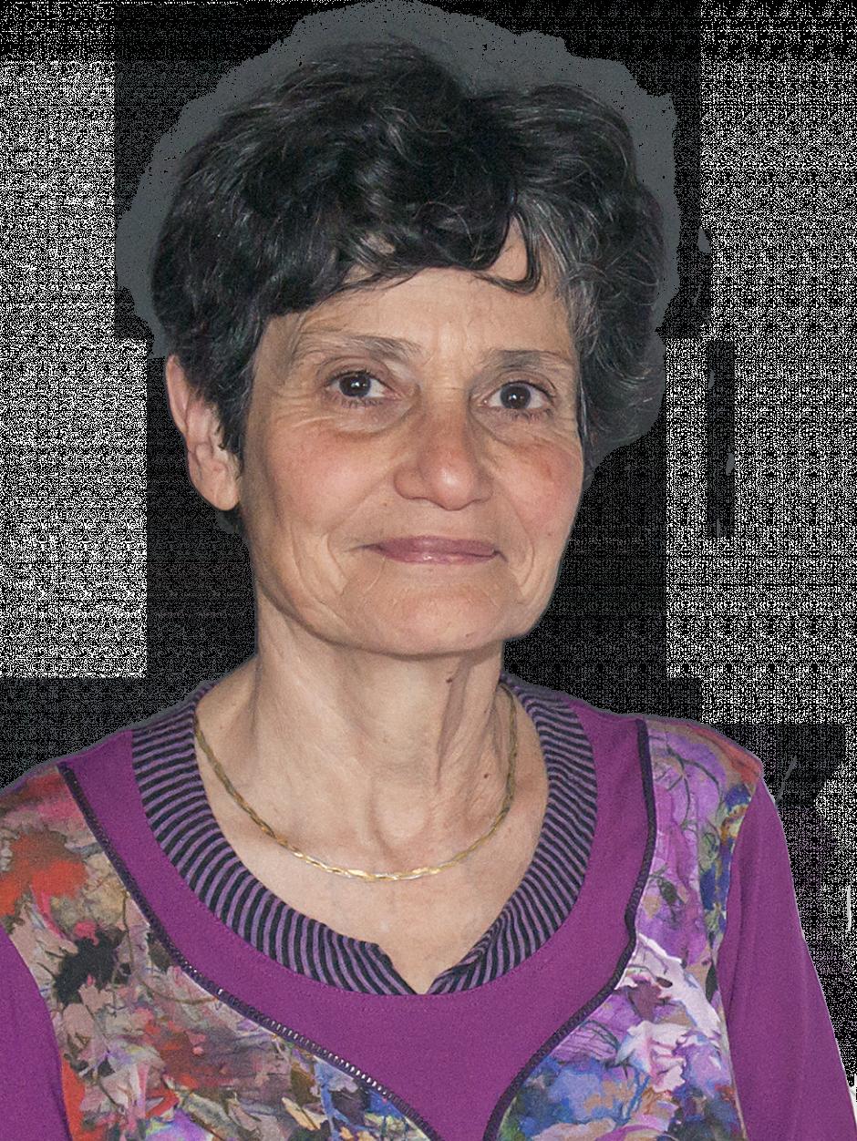 Hélène Masure