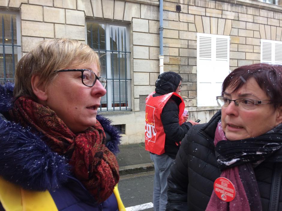 Catherine Dailly : « CDEF de Compiègne : le Département ne peut pas liquider sa structure d'accueil sur le Compiégnois ! » - 6 février 2017