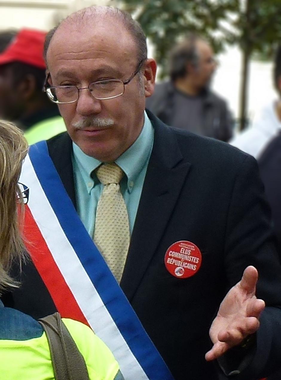 Jean-Pierre Bosino