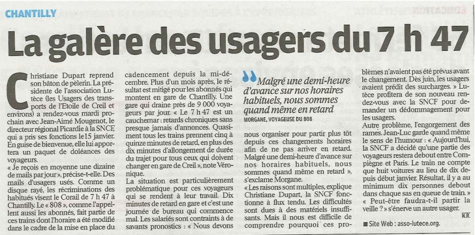 20120127-LeP-Chantilly-SNCF, la galère des usagers du 7 h 47
