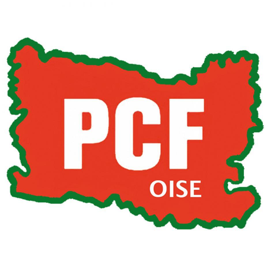 38e Congrès - Résultats du vote des adhérent-e-s du PCF Oise sur la base commune de discussion - 6 octobre 2018