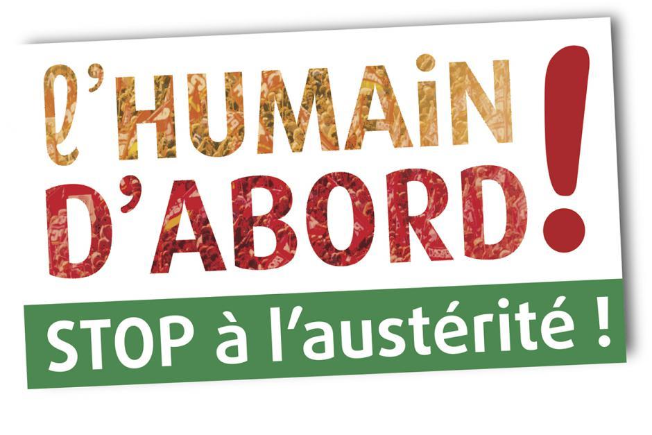 6 novembre, Montataire - Rencontre amicale avec des candidats de « L'humain d'abord »