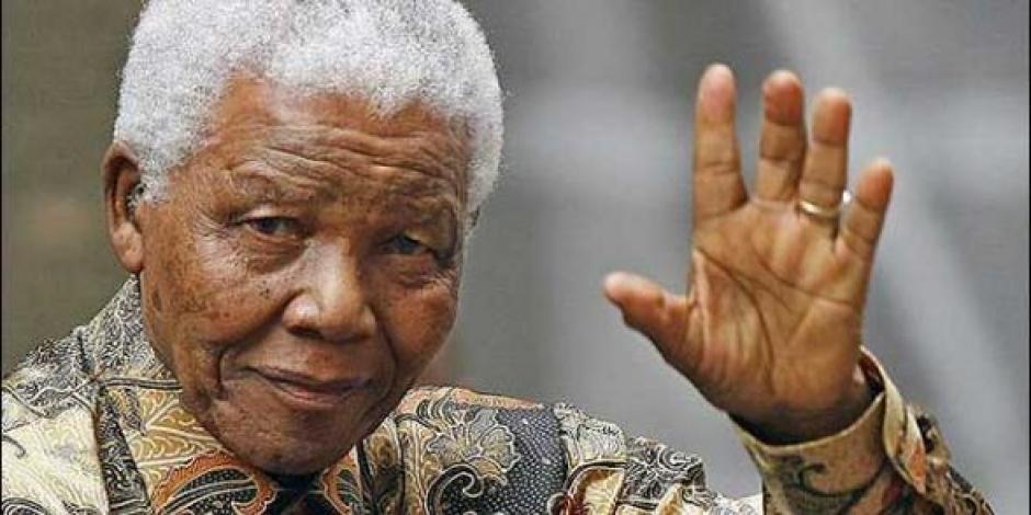 Mandela : «  le symbole de la lutte pour l'émancipation humaine nous a quittés » (Pierre Laurent)