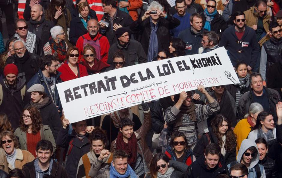 Pour le changement, un pacte pour une nouvelle majorité de gauche