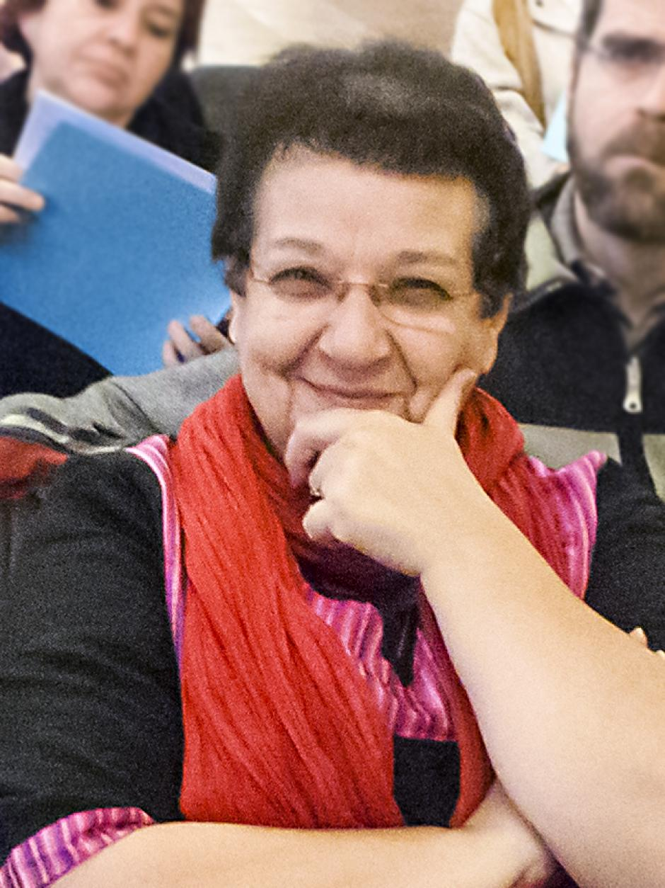 Courrier de Nellie Rochex au président du Conseil général de Picardie - 5 septembre 2014