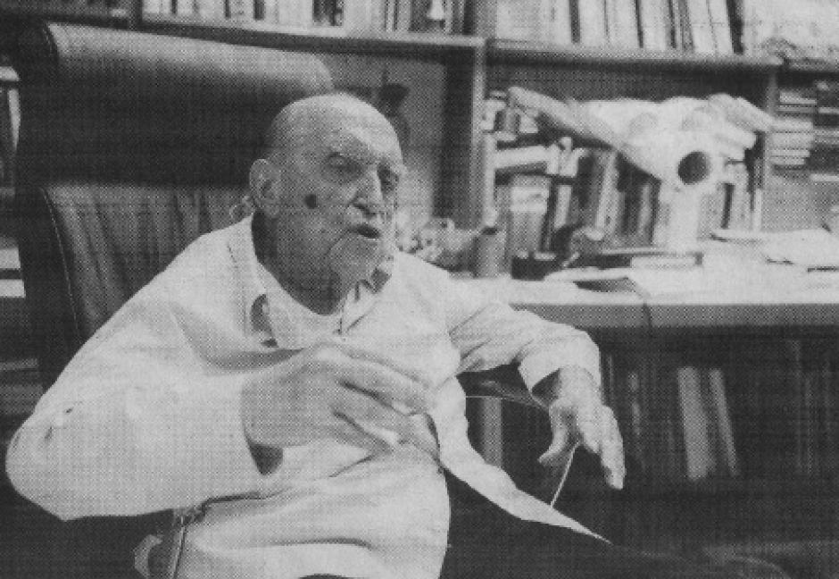 Oscar Niemeyer. Souvenirs architecturaux au siège du PCF