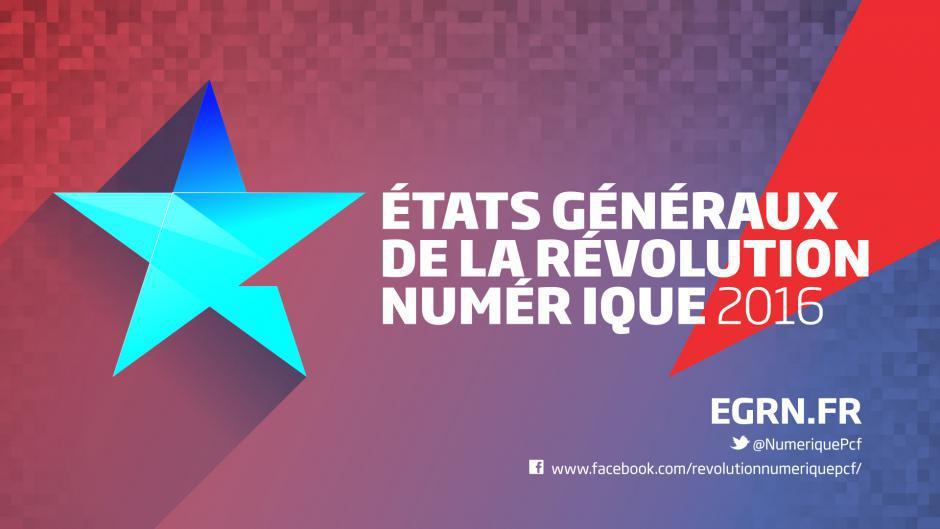 États généraux de la révolution numérique