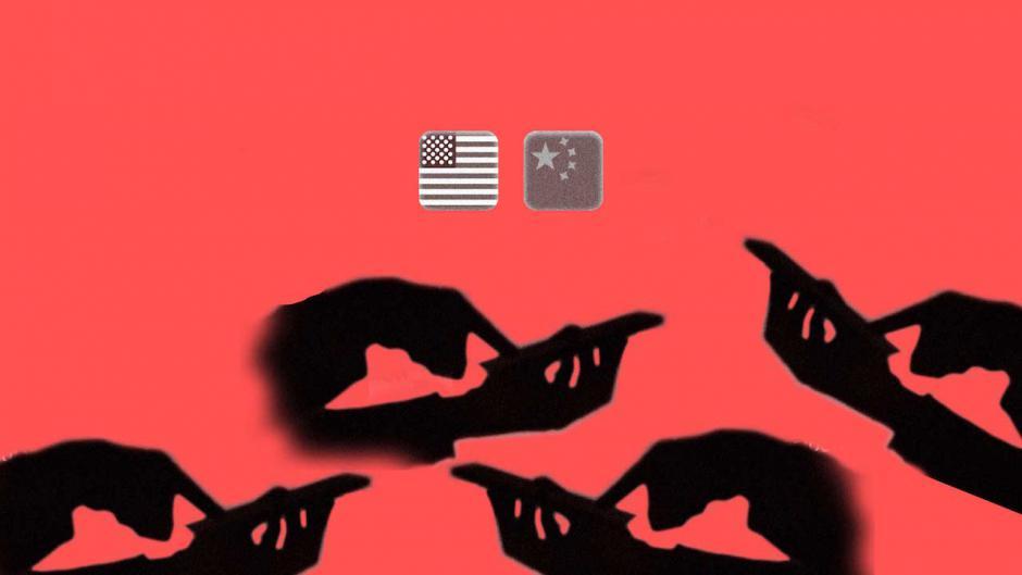 27 février, Internet - 5e EGRN-Visioconférence « Existe-t-il un contre-modèle numérique chinois au GAFAM ? Quelle alliance stratégique avec l'Europe ? »