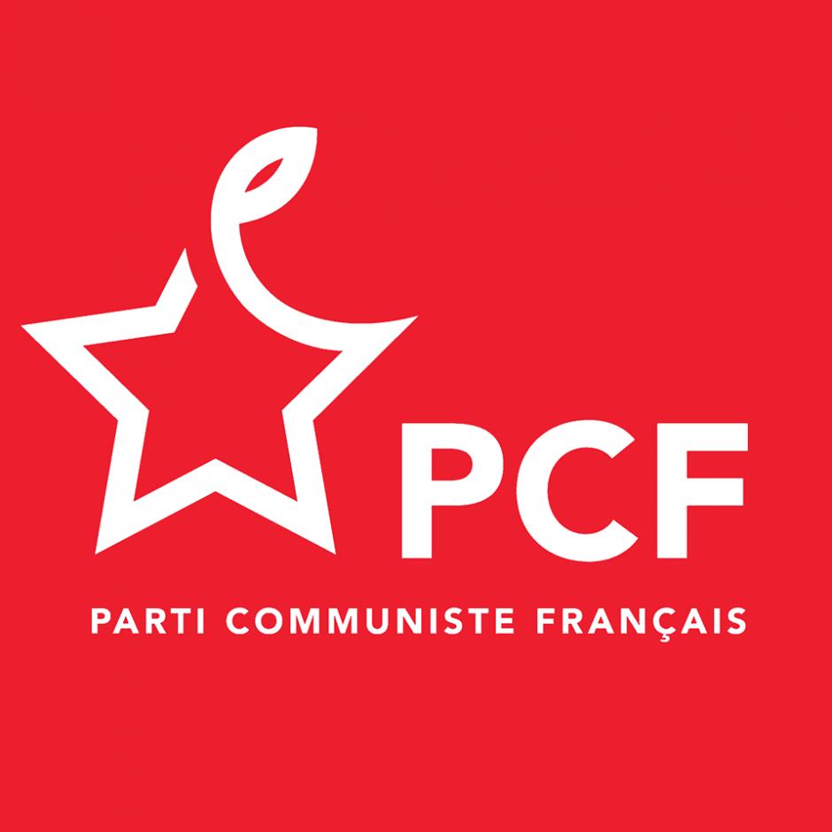 Le PCF a un nouveau logo !