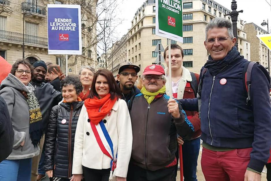 Les 10 propositions du PCF pour la France - 16 mars 2019