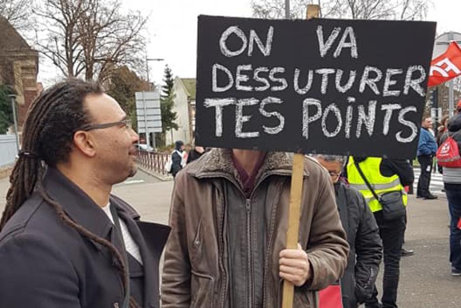 Pas d'enfumage avec l'âge pivot : on continue jusqu'au retrait ! - Oise, 14 janvier 2020