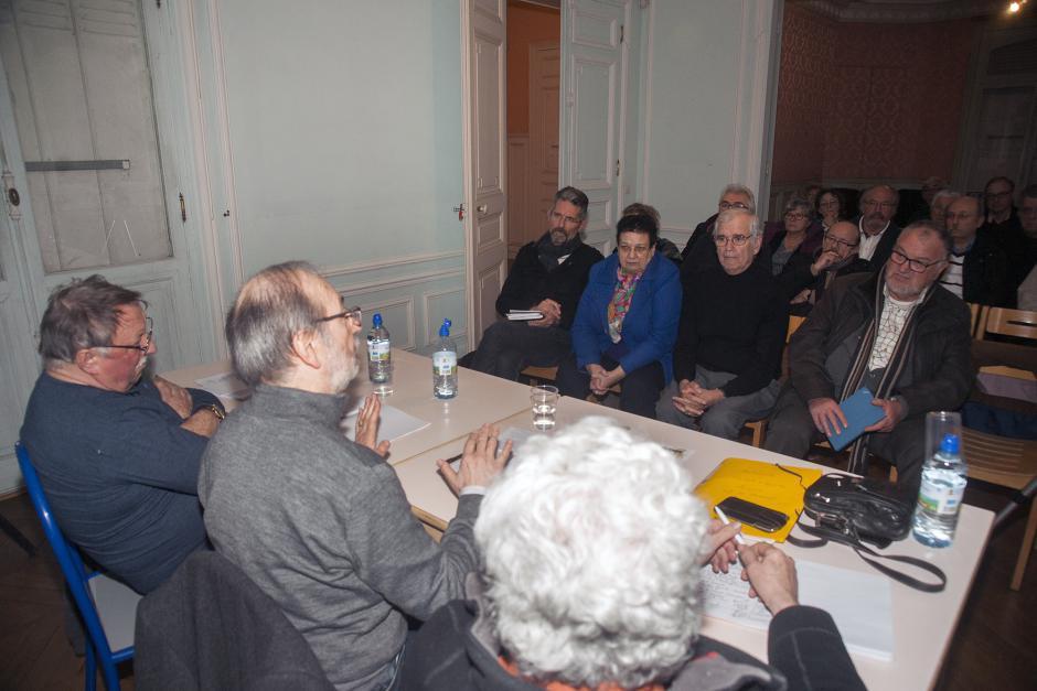 Jacques Fath : « De la créativité pour une idée communiste de notre temps, pour changer le monde »