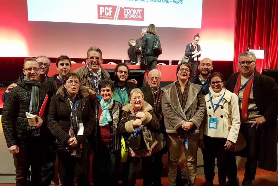 «Rêvolution ! », pour un projet communiste du XXIe siècle - Paris, 18 novembre 2017