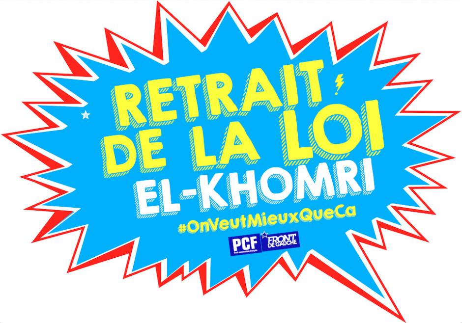 3 mai, Beauvais - UD CGT Oise, UL CGT Beauvaisis-Rassemblement devant la préfecture pour le retrait du projet de loi Travail