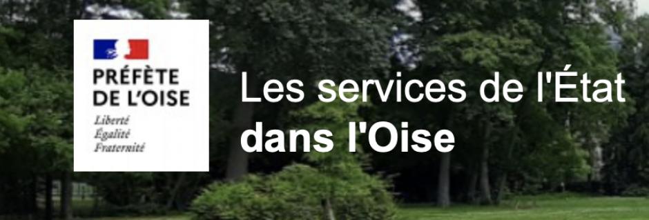 Pétition « Pour un retour à la normale dans l'accès aux services de la préfecture de l'Oise » - Février 2021