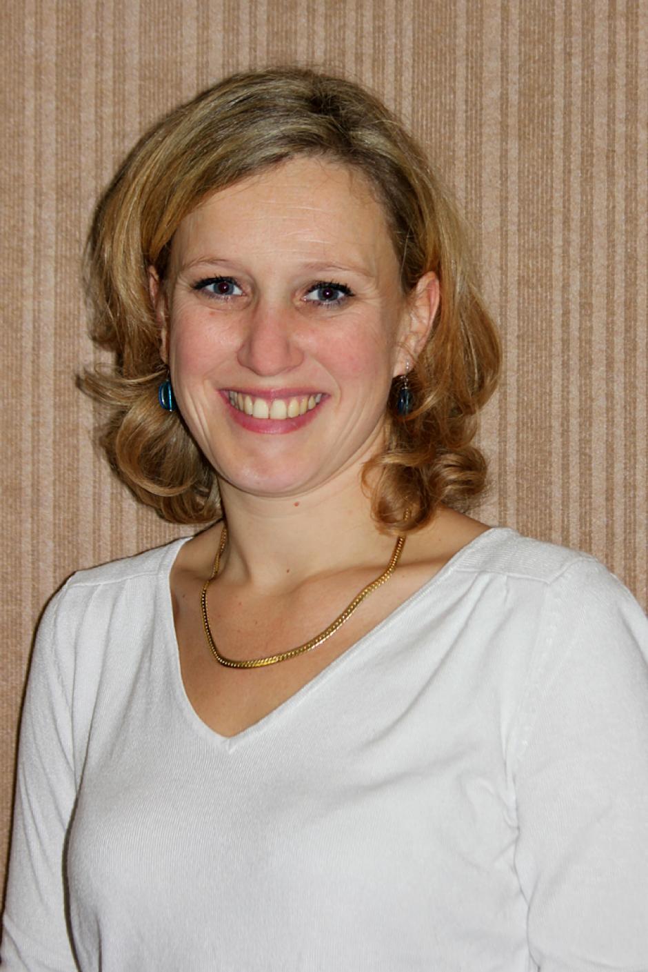 Séverine Berger