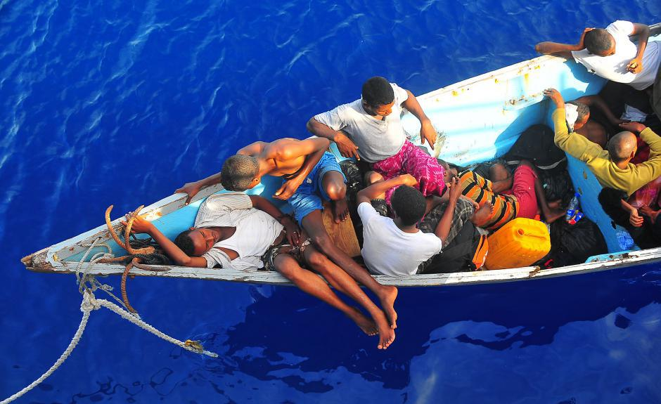 Migrants: pour sauver des vies, ouvrons des voies légales et sécurisées vers l'Europe