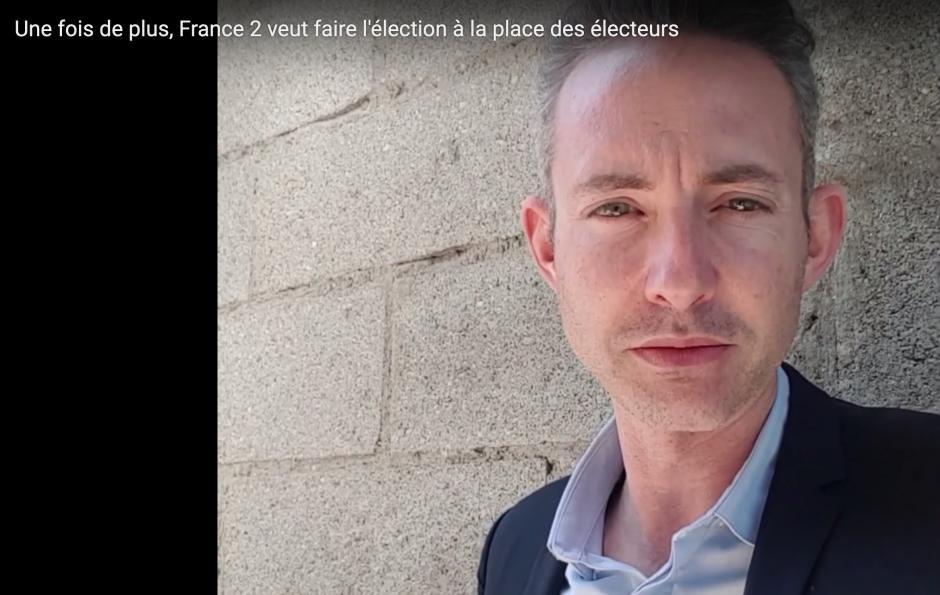 Débat sur France 2 du 22 mai : mobilisation générale !