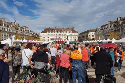 Aquarius : la France doit lui proposer un pavillon sur notre territoire - Beauvais, 6 octobre 2018