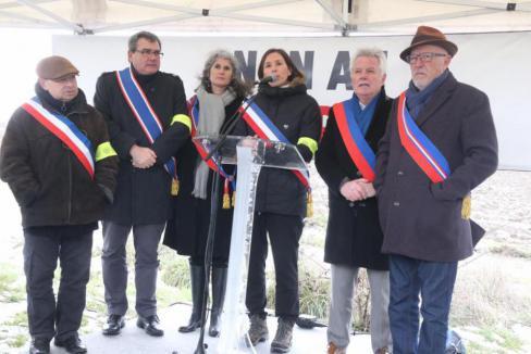Décision du TA de Montreuil sur le CDG Express : une belle victoire contre ce projet inutile et néfaste ! - Oise, Île-de-France, 9 novembre 2020
